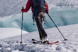 Skis de randonnée